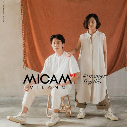 Prestasi Pijakbumi di Ajang MICAM Milano 2020