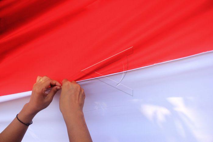 Logo Peringatan HUT Ke-75 Kemerdekaan RI Resmi Diluncurkan