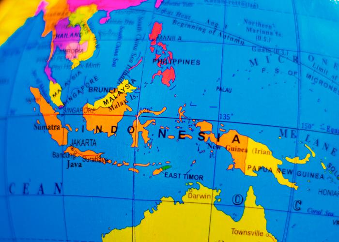 Awal Mula Kata Indonesia, Diperkenalkan James Richardson Logan Pada 1869
