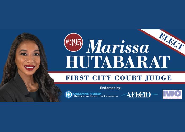 Bangga! Marissa Hutabarat, Hakim Keturunan Indonesia di Amerika