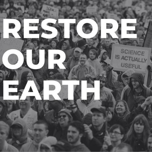 Sejarah 22 April Diperingati Sebagai Hari Bumi