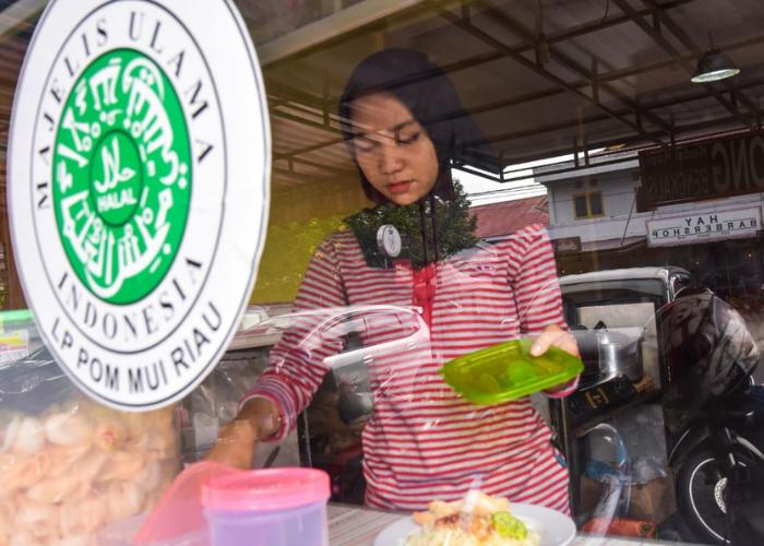 Cara Daftar Sertifikasi Halal dari Kemenag untuk UMKM