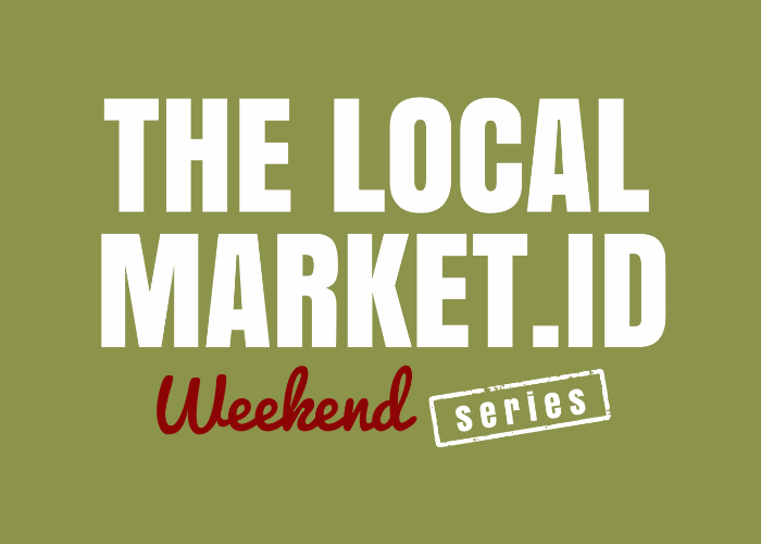 The Local Market - Weekend Series at Komunal88
