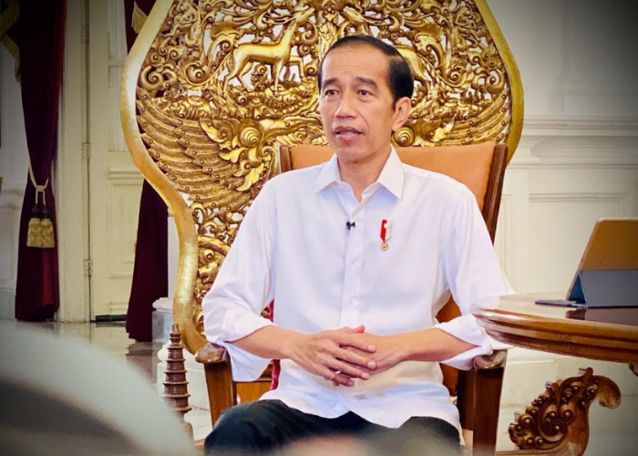 Presiden Jokowi: Vaksin COVID-19 untuk Masyarakat GRATIS