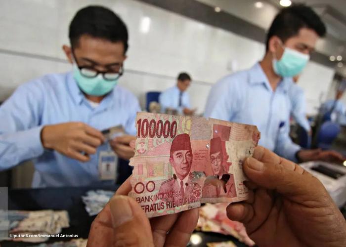 Punya Uang Rusak? Kamu Bisa Tukar di Bank Indonesia