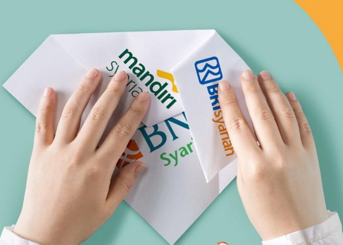 Bank Syariah Indonesia Resmi Beroperasi per 1 Februari 2021
