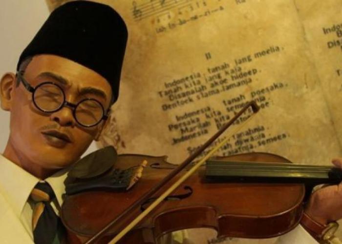 Sang Pencipta Lagu Indonesia Raya