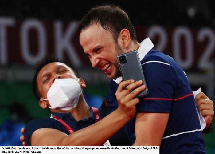 12 Pelatih Bulutangkis Indonesia Sukses di Luar Negeri
