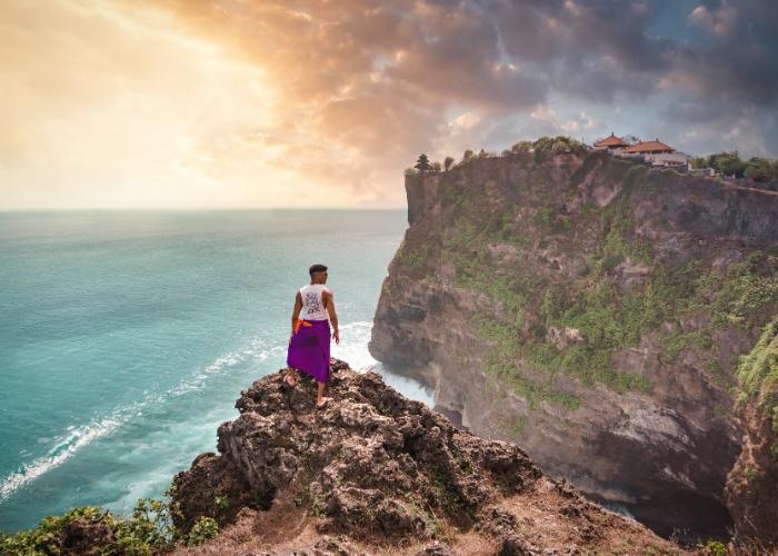Wisata Bali Masih Tertutup Bagi Turis Asing Hingga 2021