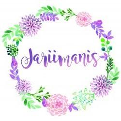 JARIIMANIS : Berkarya Membuat Kalung yang Manis