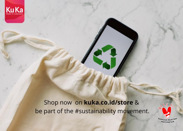 KU KA - Design with Sustainability