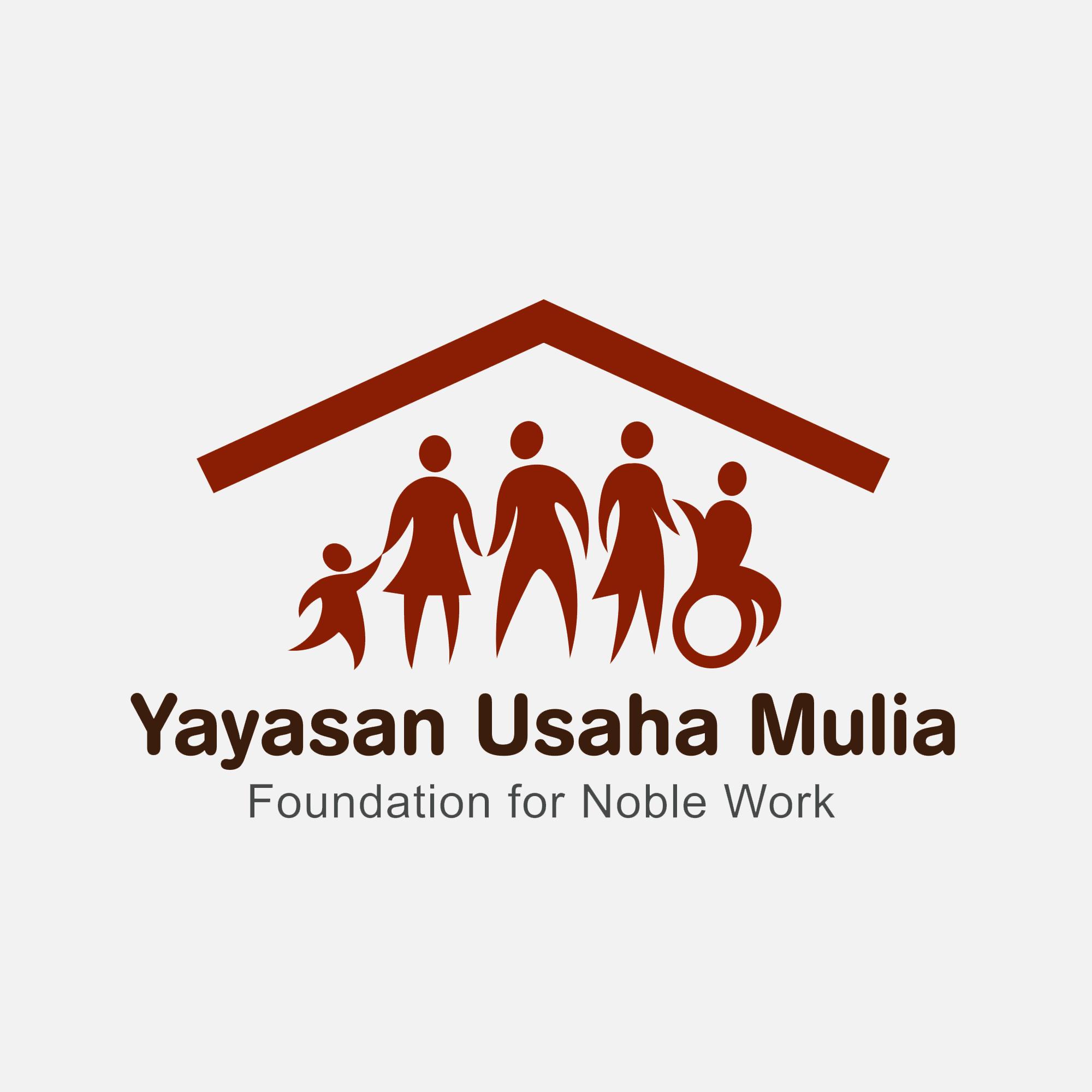 Kemiskinan Harus Dikurangi Dari Sekarang, Semangat Nan Mulia Dari Yayasan Usaha Mulia