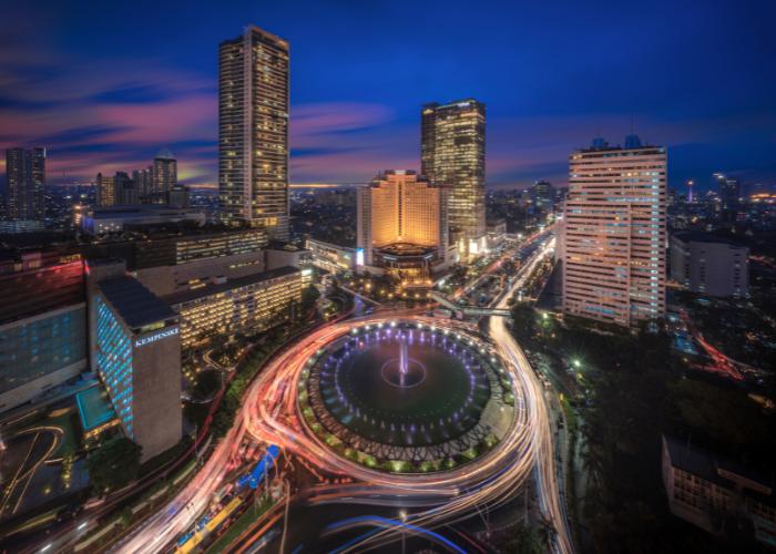 Pandemi Percepat Penerapan Smart City di Indonesia