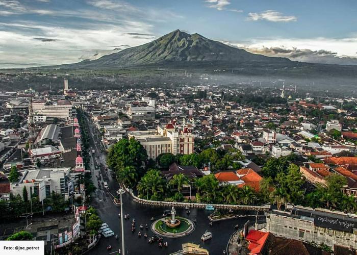 Kota Salatiga  Paling Toleran se-Indonesia Versi Setara Instute