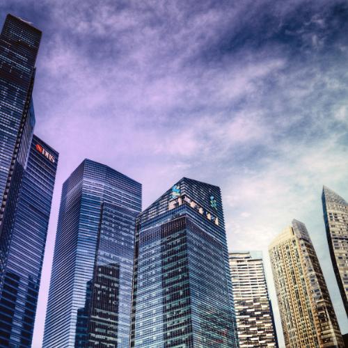 Indonesia Peringkat 2 Bank Berkelanjutan di ASEAN