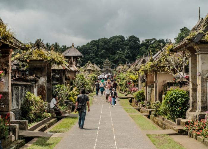 Pemerintah Akan Beri Diskon Wisata Rp 2,35 Juta Per Orang pada 2021