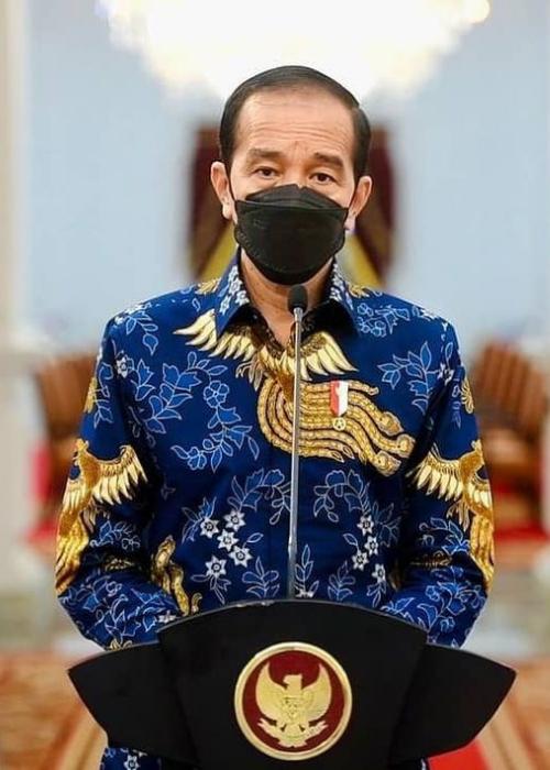 Resmi Diumumkan Pemerintah PPKM Darurat Jawa-Bali, Berlaku 3-20 Juli 2021