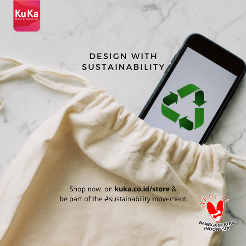 KU KA - Design with Sustainability