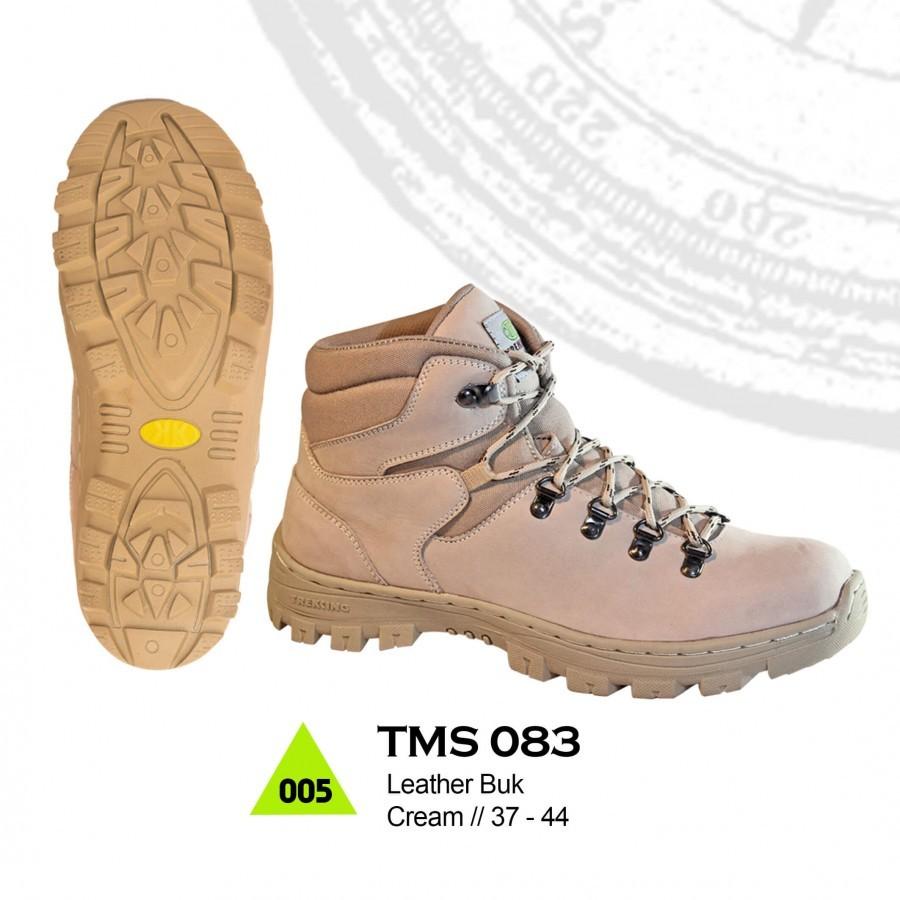 SEPATU GUNUNG   HIKING   BOOT   ADVENTURE PRIA   WANITA - TMS 083 6c57872313