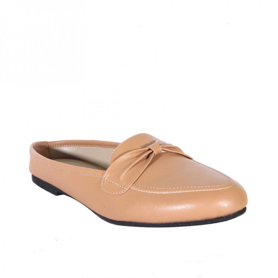 Caera Tan | Lvnatica Footwear Sepatu Sneaker Wanita Casual