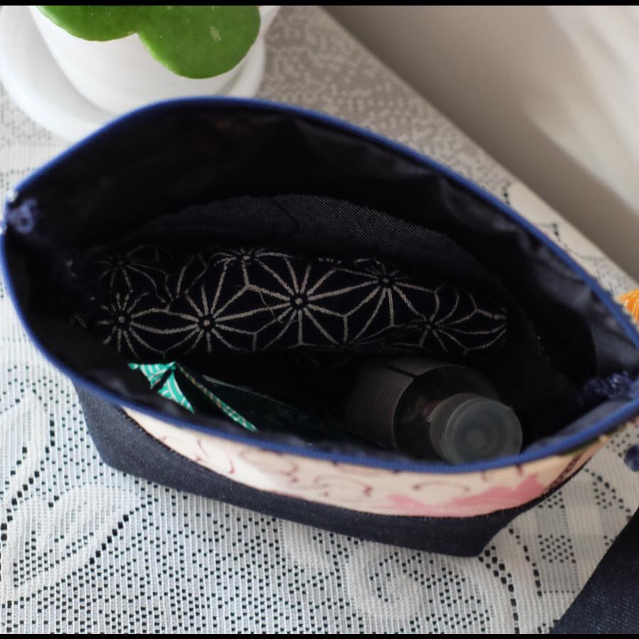 Pouch Batik Lasem