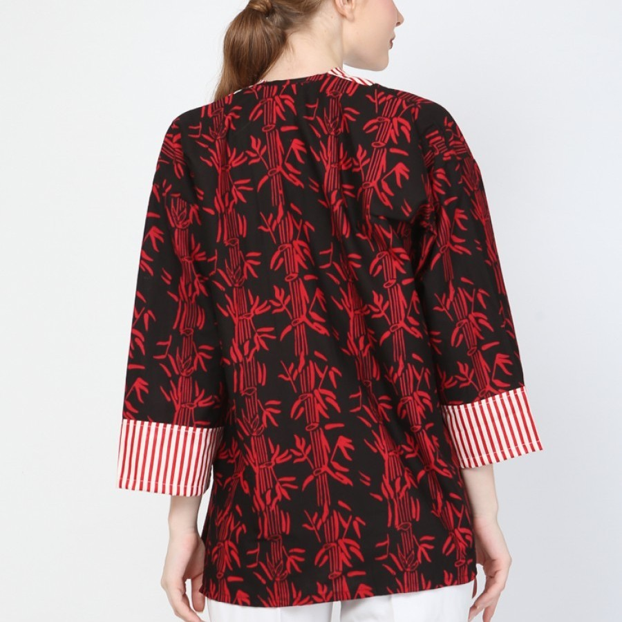 Bamboo Outer