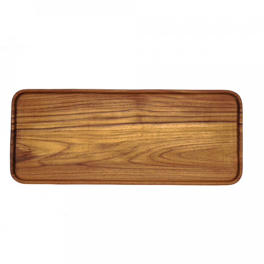 Solid Wood TRAY - TRA Long L