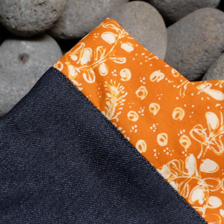 Batik Handbag dan Pouch - Lasem