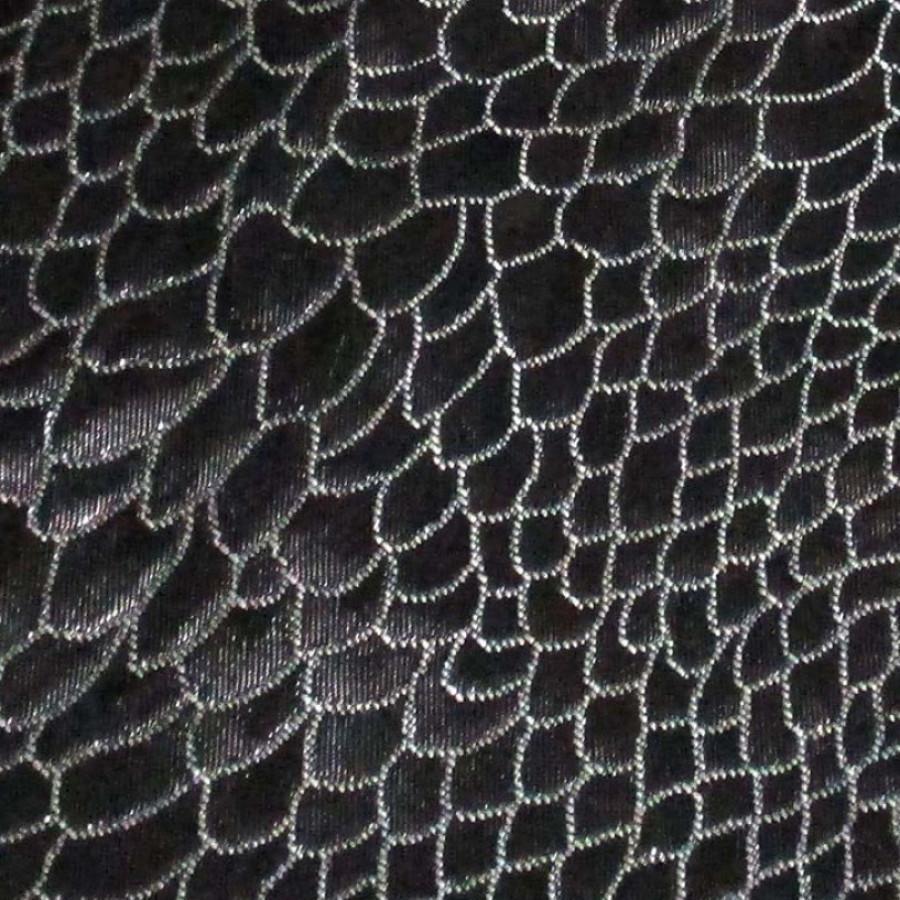 Koinobori Black Dragon Wrist Bag Tas Wanita