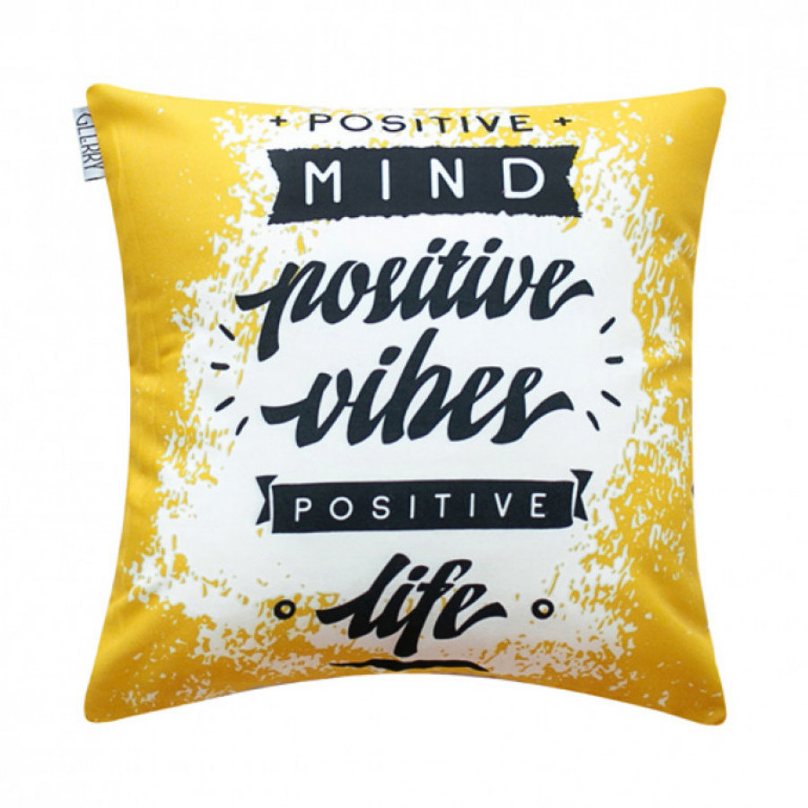 All Positive Cushion 40 x 40