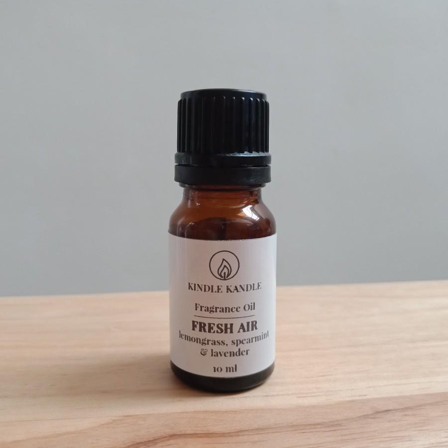 Fragrance Oil - Fresh Air