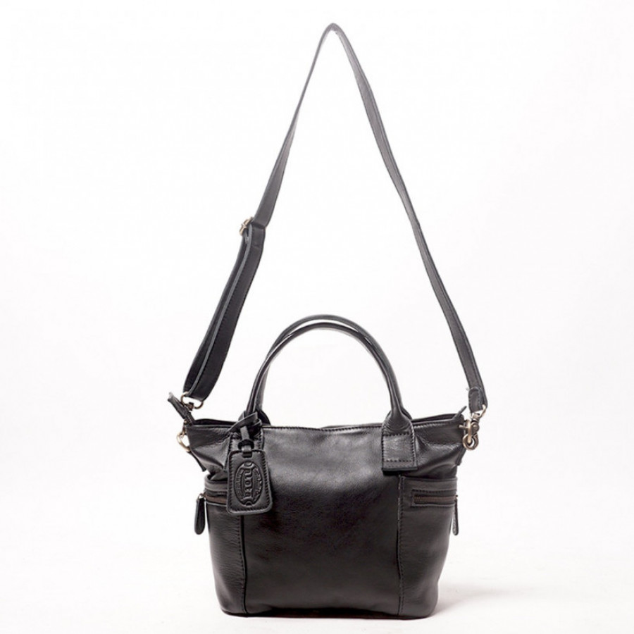 Mini Corry - Tas Kulit Wanita - Handbag Kulit Asli
