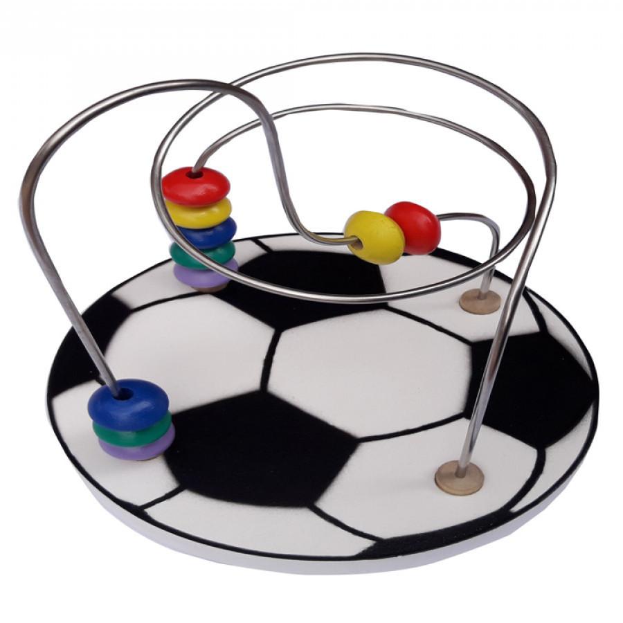 Labirin Mini Bola