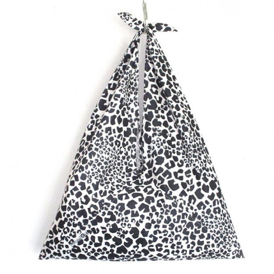 Koinobori BW Leopard Azuma Bag Tas Wanita