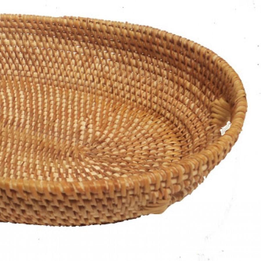 Ovale Ketak Tray