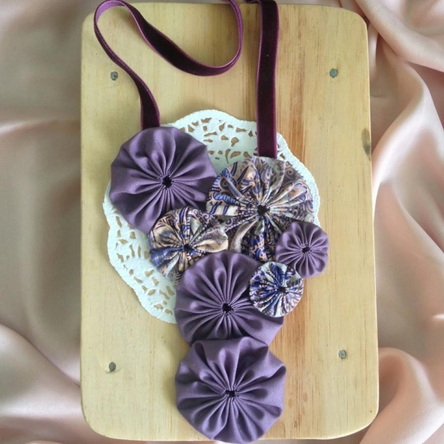 Kalung Handmade Yoyo JRM 116