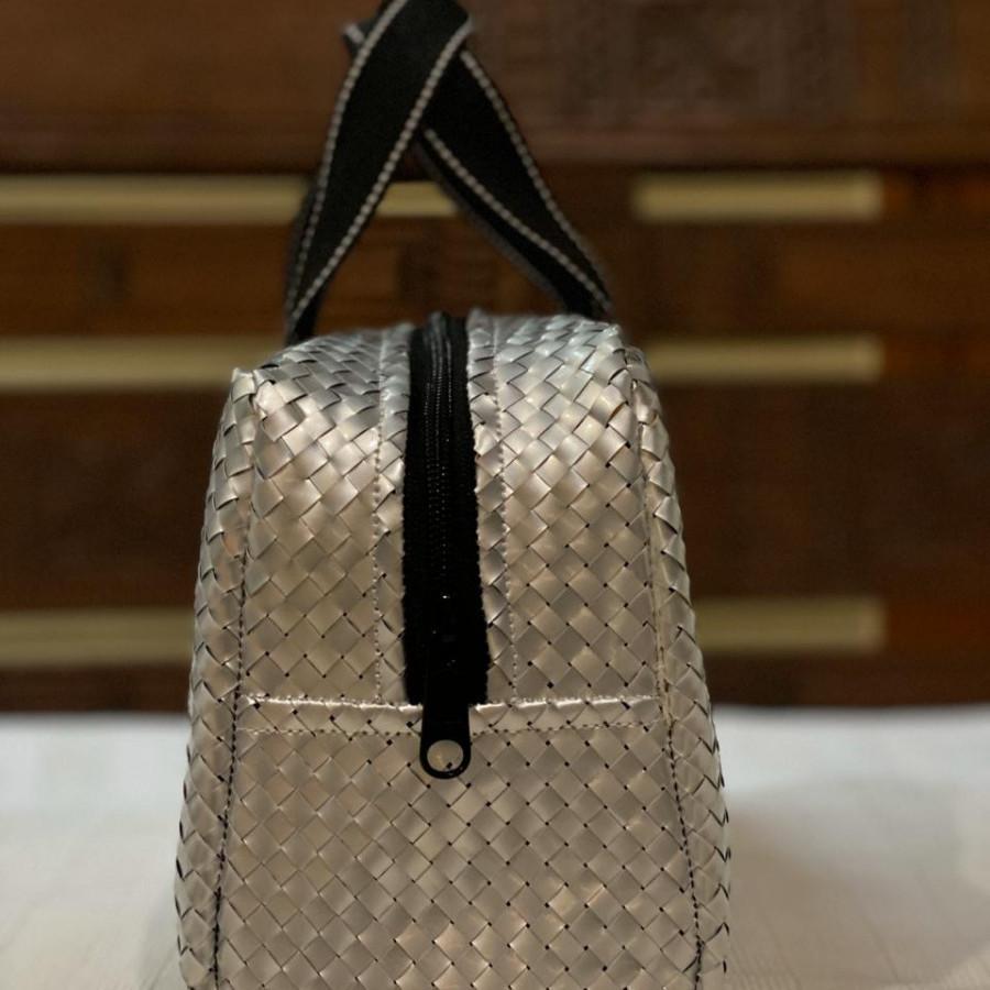 Tas daur ulang / recycle bag - Bonita (Make-up Bag)