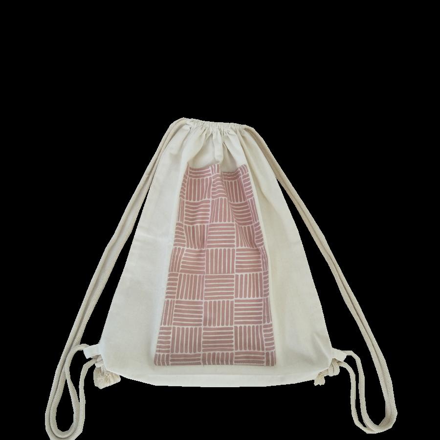 DB2 - Drawstring Bag