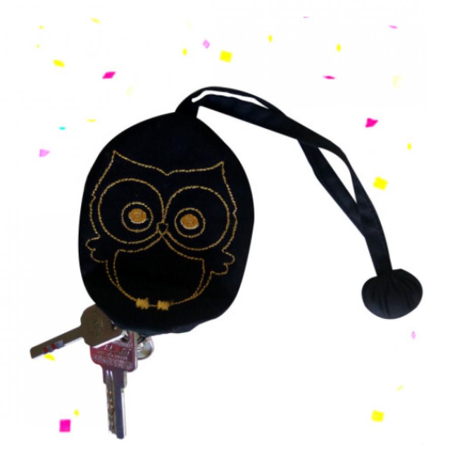 Precious One Key Case / Pelindung Kunci / Tempat Kunci