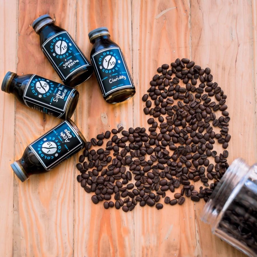 Arabica Coldbrew Coffee