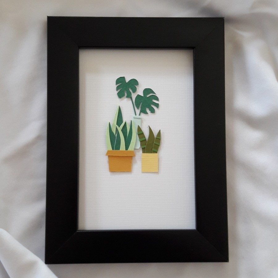Monstera And Friends