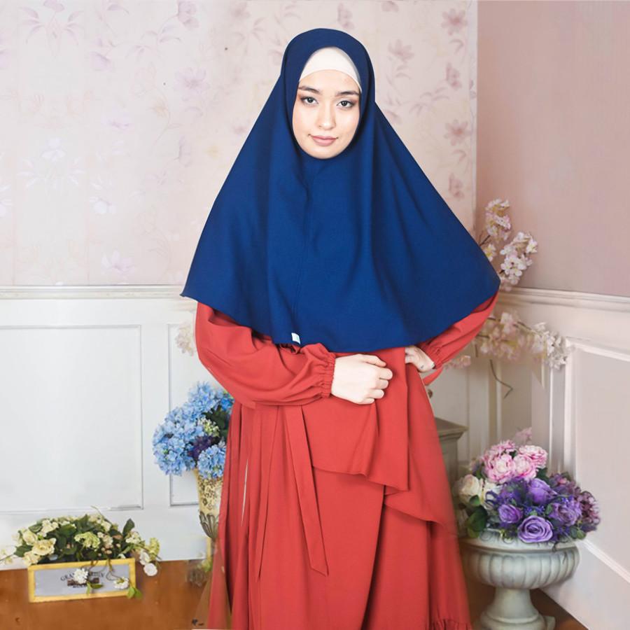 Bilqis Instant Hijab