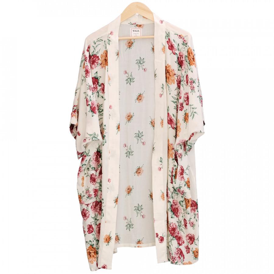 kimono outer Cloe