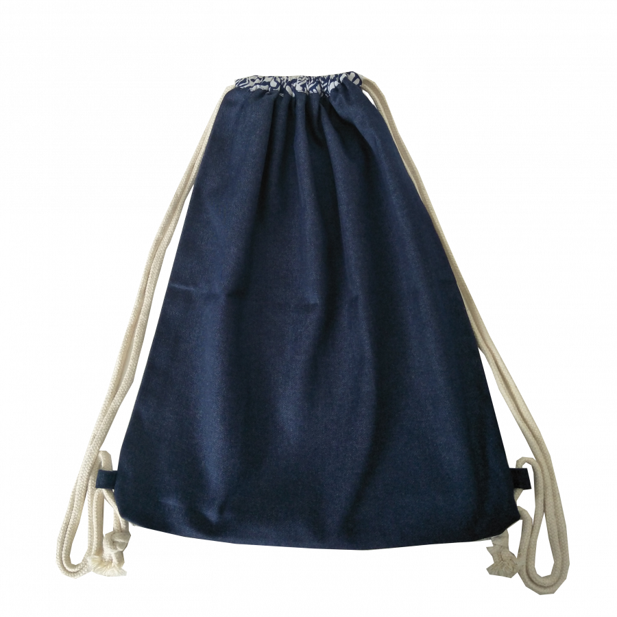DB1 - Drawstring Bag