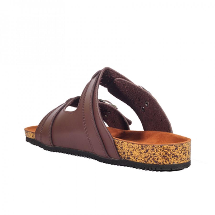 Gabriel Brown | Zensa Footwear Sandal Jepit Pria Casual