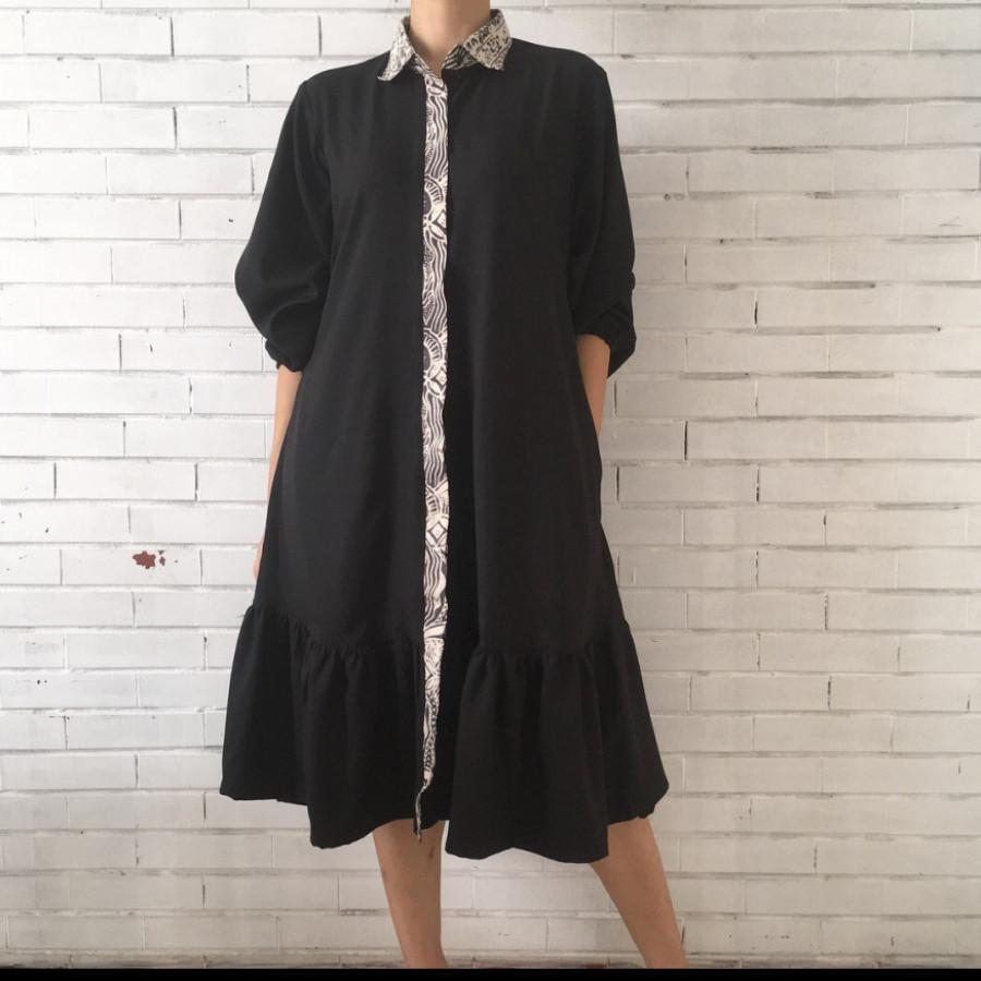 Kadiya Dress