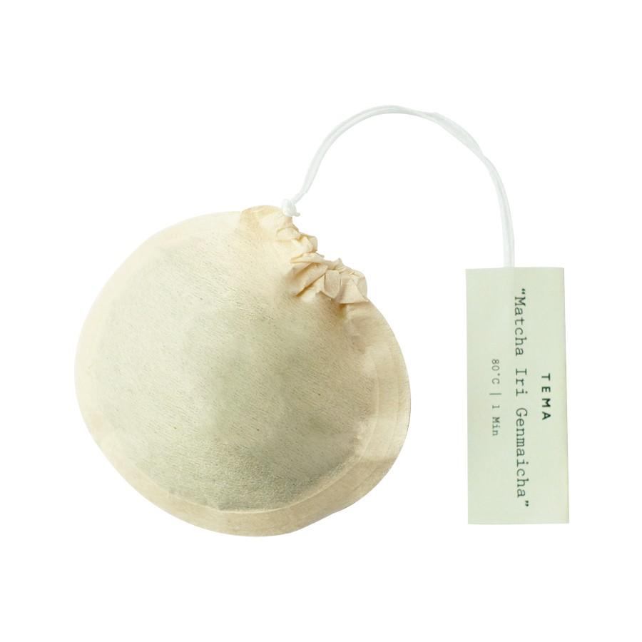 Matcha Iri Genmaicha TEMA Tea - Teabags
