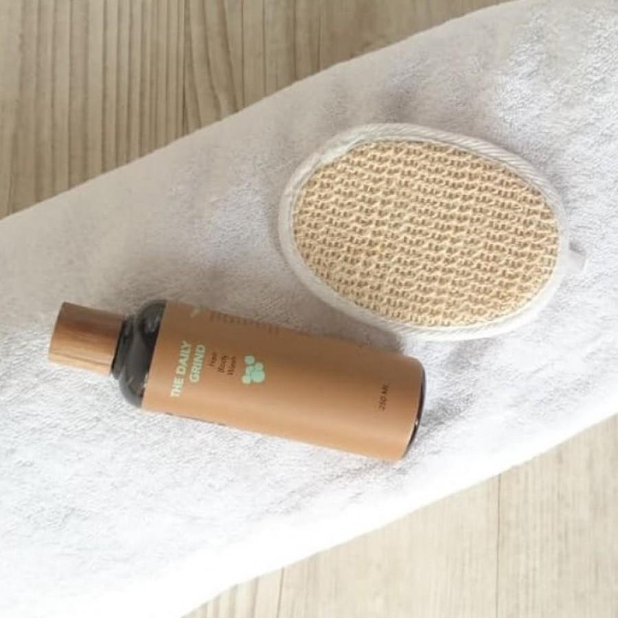 Rebrew The Daily Grind Hair Body Wash - Shampoo Coffee