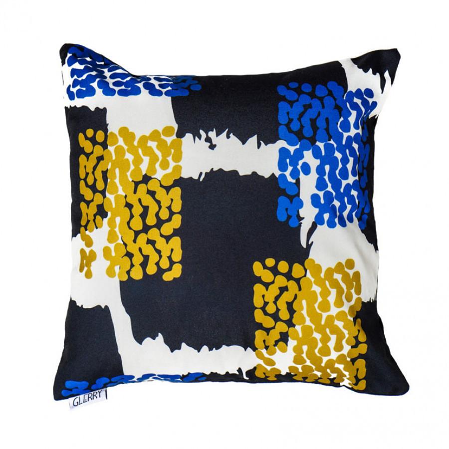 Marigold Cushion 40 x 40