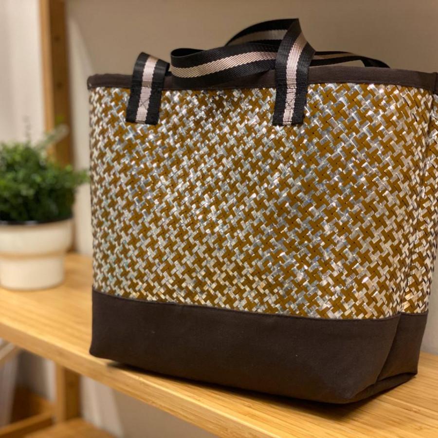 Tas daur ulang / recycle bag - Gayatri Bag